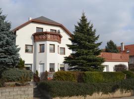 Apartmány U Krále Sedličky, Jičín