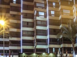Pyramids Plaza Hotel, Kairo