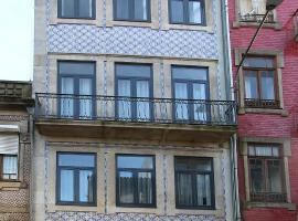 Oporto City Flats - Belas Artes Apartments