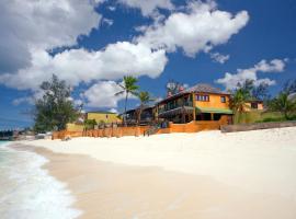 Marley Resort & Spa, Nassau