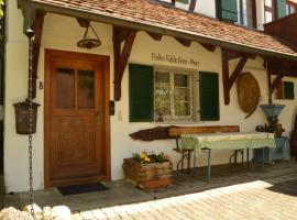 Zum Torkelhaus, Sipplingen
