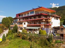 Hotel Bergkranz, Mieders