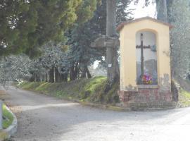 Casa Vacanze San Filippo, San Miniato