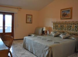 Hotel L'Oasi, Cala Gonone