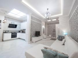 Royal Apartments Minsk