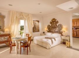 Arcom Palace, Pomezia