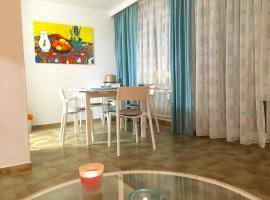Ferienwohnung Südpark Apartment - Bad Nauheim, Bad Nauheimas