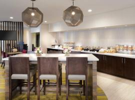 SpringHill Suites St. Louis Chesterfield, Chesterfield