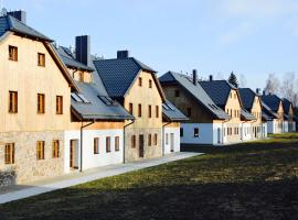 Apartment U Lipna Nová Pec, Nová Pec