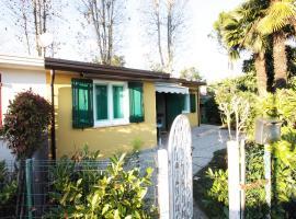 Villa Dinky, Bibione