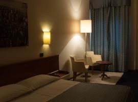 Hotel Elefante Bianco, Crespellano