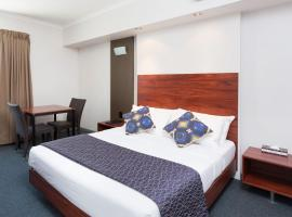 Rocklea International Motel, Brisbane