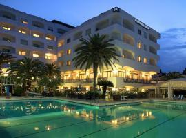 Hotel Palace Giulianova