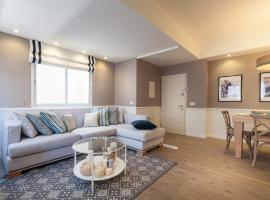 Sweet Inn Apartment- Nehemia, Tel Aviv