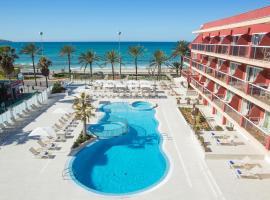 Die 6 besten Hotels in der Nähe von: Ballermann 6, Spanien ...