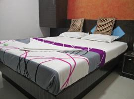 Hotel Sion Residency