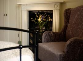 Ashley House Bed And Breakfast, South Molton