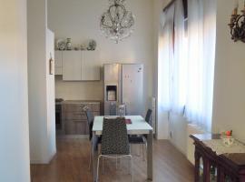 Appartamento Venezia Lido, Veneţia-Lido