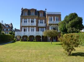 Guesthouse La Mascotte, Villers-sur-Mer