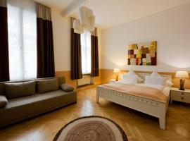 莫內洛公寓酒店