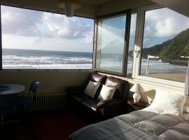 SanSebastianFlats / Zurriola Beach Apartment, San Sebastian
