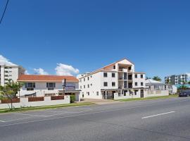 Cityville Luxury Apartments and Motel, Rockhampton