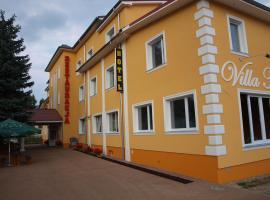 Hotel Villa Nova, Żagań