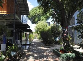 Esgueva House, Managua