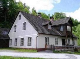 Ferienhaus in der Steiermark, Раттен