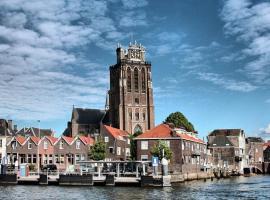 B&B De Vrijheid, Dordrecht