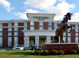 Courtyard by Marriott Youngstown Canfield, Canfield