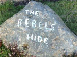 Rebels Hide, Penrith
