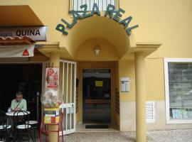 Plaza Real Apartment, Praia da Rocha