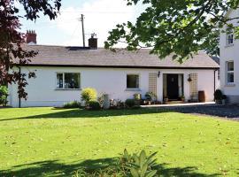 Priesthill Cottage, Hillsborough