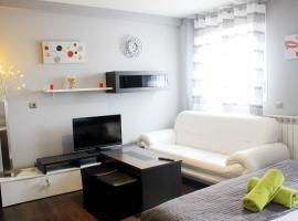 Apartamentos Divino Valles 23