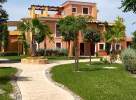 Agave Apartments, Marina di Pisticci