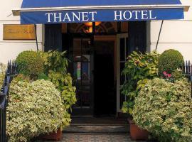 Thanet Hotel