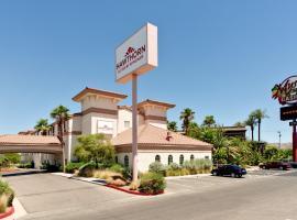 Hawthorn Suites Las Vegas, Las Vegas