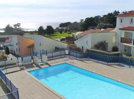 Holiday Home Port Saint Jacques, La Bernerie-en-Retz