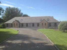 Redcraigs Lodges, Aberdeen