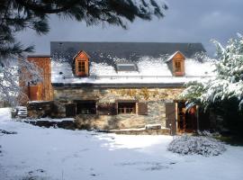 Les Granges de Luchon 2, Gouaux-de-Luchon