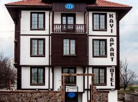 Kayi Apart Hotel, Bolu