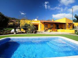 Villa Villa Lemon, Las Rosas