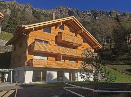 Apartment Hundschopf / Am Lehn, Wengen
