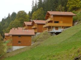Apartment Racer's Retreat.1, Wengen