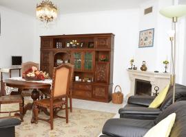 Apartment Paio Pires - Seixal 8577, Azinheira