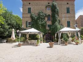 Villa San Valentino della Collina - PG 7457, Castello delle Forme