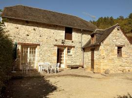Holiday Home La Colinoise, Coly