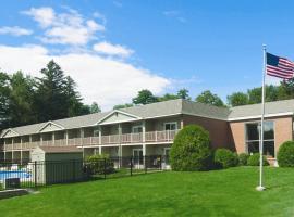 University Inn Academic Suites, Orono