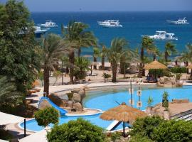 Lotus Bay Resort, Hurgada